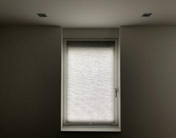 raamdecoratie strijbosch - Duette handmatig
