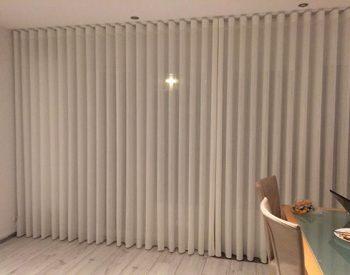 raamdecoratie strijbosch - inbetween waveplooi 27