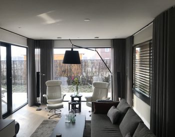 raamdecoratie strijbosch - inbetween waveplooi25