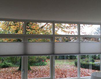 raamdecoratie strijbosch - plisse transparant kopie 4-crop-u1992498