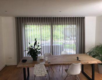 raamdecoratie strijbosch - waveplooi inbetween1