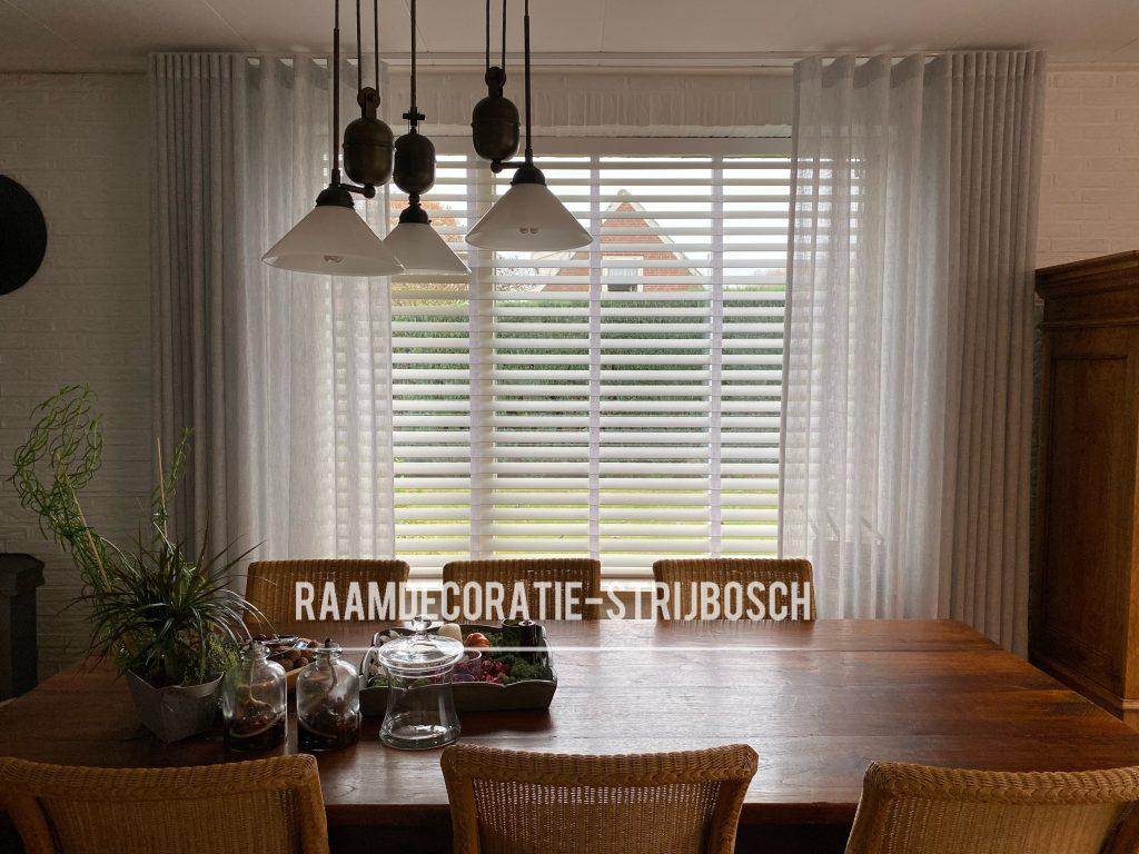 raamdecoratie Oisterwijk