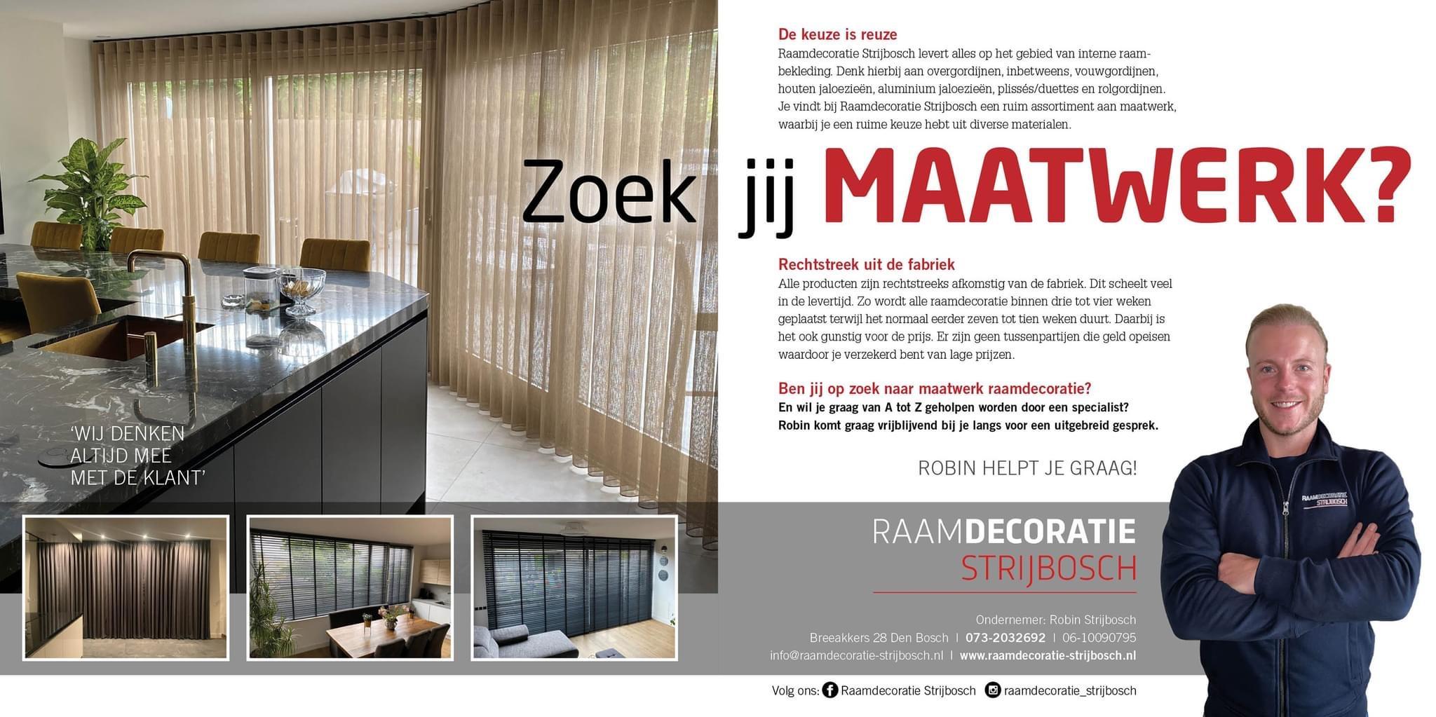 's-Hertogenbosch Bruist